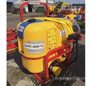 Объявление Опрыскиватель 400 литров (Новый) в Ростовской области