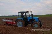 Объявление Возьму в аренду трактор МТЗ-82 в Алтайском крае