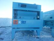 Объявление Закупаем б/у Петкуса к527 к547 очистительная машина в Алтайском крае