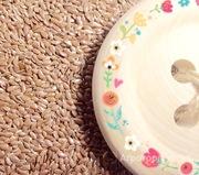 Объявление Продаем лен, зеленую гречку, овес, пшеницу, расторопшу, нут в Алтайском крае