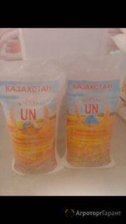 Объявление Продаем муку пшеничную 1-го сорта, отруби пшеничные реализуем на экспорт в Казахстане