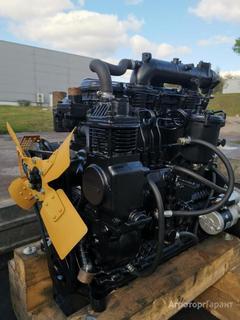 Объявление Продам двигатель ММЗ  Д-243 не турбо 81 л.с, в Алтайском крае
