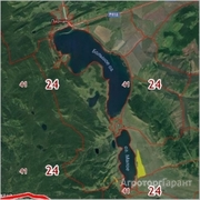 Объявление Продам земли сельскохозяйственного назначения 1135 га в Красноярском крае в Красноярском крае
