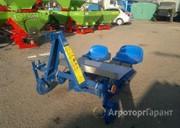 Объявление Рассадопасадочная машина 2-х рядная в Иркутской области