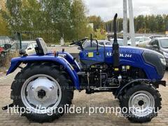 Объявление Мини-трактор Lovol Foton TE-244 HT в Иркутской области