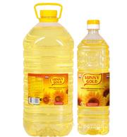 Объявление Масло подсолнечное Sunny Gold в Ростовской области