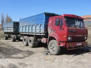 Объявление Свободные зерновозы, самосвалы, тонары в Краснодарском крае