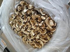 Объявление Продаю грибы белые сушеные в Алтайском крае
