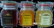 Объявление Мед натуральный цветочный Алтайский от производителя оптом по выгодной цене. Экспорт. в Алтайском крае