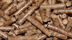 Объявление Древесные гранулы для копчения в Алтайском крае