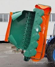Объявление Косилка-плющилка роторная КП-2,4В в Кемеровской области