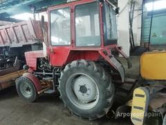 Объявление Трактор Т30-69, на полном ходу, с навесками в Новосибирской области