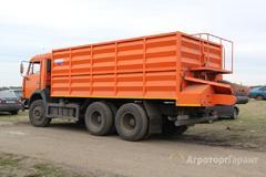 Объявление Сельхозники, зерновозы, силосовозы, картофелевозы в Республике Татарстан