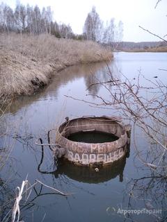 Объявление Гидротехническое сооружение в Орловской области