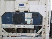 Объявление Рефрижераторные контейнеры Carrier - в хорошем состоянии. в Санкт-Петербурге и области