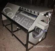 Объявление Барабанный фильтр для УЗВ. Самопромывной микросетчатый барабанный фильтр в Санкт-Петербурге и области