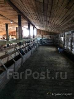 Объявление Ферма в Надеждинском районе в Приморском крае