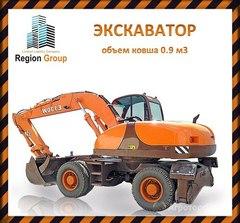 Объявление Экскаваторы услуги аренды строительной спецтехники в Ульяновске в Ульяновской области