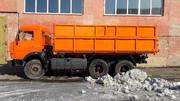 Объявление Борта на КАМАЗ, МАЗ, ЗИЛ, ремонт прицепов и полуприцепов в Омской области