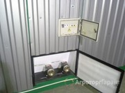 Объявление Емкости для патоки, сырья, суспензий утепленные с подогревом,  для хранения на открытых площадках в Самарской области