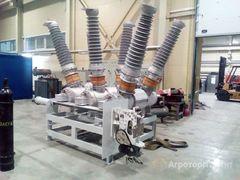 Объявление Электротехническое промышленное оборудование. Высоковольтное оборудование 6 кВ – 220 кВ. в Свердловской области