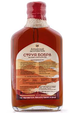 Объявление Бобровая струя классическая (250 мл) в Москве и Московской области