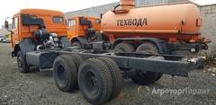 Объявление КАМАЗ 65115 шасси в Республике Татарстан