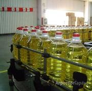 Объявление Масло подсолнечное рафинированное от производителя в Ростовской области