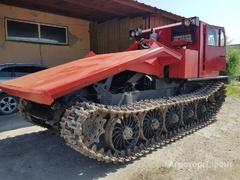 Объявление Трелевочный трактор ТТ-4 в Алтайском крае