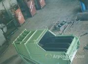 Объявление Оборудование для горячего бетонирования в Иркутской области
