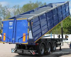 Объявление перевозка сыпучих грузов в Алтайском крае