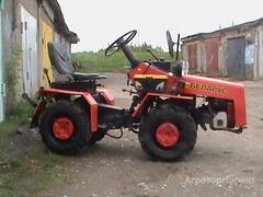 Объявление Мини трактор в Москве и Московской области