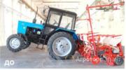 Объявление Gaspardo Прицепное устройство сеялки в Амурской области