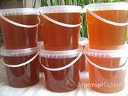 Объявление Продажа банок, ведерок, куботейнеров, и др. тары для мёда в Саратовской области