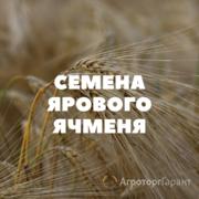 Объявление Семена ярового ячменя в Краснодарском крае