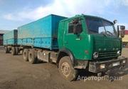 Объявление Услуги зерновоза в Алтайском крае