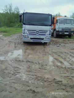 Объявление Эвакуатор грузовой услуги в Москве и Московской области