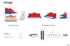 Объявление Рекламные стойки из картона, стенды, дисплеи в Москве и Московской области