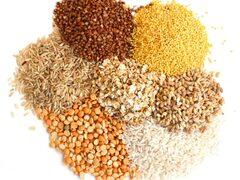 Объявление Крупа гречневая, перловая, пшеничная, ячневая, горох колотый в Челябинской области