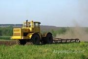 Объявление Требуется тракторист в Алтайском крае