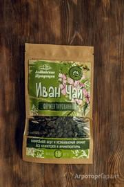 Объявление Иван-чай ферментированный в Алтайском крае