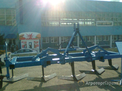 Объявление Плоскорез-глубокорыхлитель навесной ПГН-5 в Амурской области