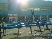 Объявление Плоскорез-глубокорыхлитель навесной ПГН-5 в Кемеровской области