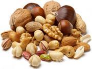 Объявление Продаем орехи оптом в Москве и Московской области