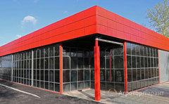 Объявление Строительство торговых зданий и площадей в Пензенской области