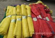 Объявление Сетка овощная, мешки полипропиленовые в Алтайском крае