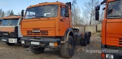 Объявление КАМАЗ 44108 тягач в Республике Татарстан