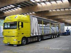 Объявление Грузоперевозки 20 тонн в Воронежской области