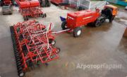 Объявление Автомобильные посевные комплексы «AGRATOR-АВТО» в Оренбургской области