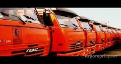 Объявление Капитальный ремонт автомобиля КАМАЗ в Республике Татарстан